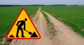 Dofinansowania na drogi do gruntów rolnych