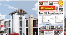 Numer 8 tygodnika iOtwock.info już w sprzedaży
