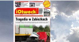 Dramat w Zabieżkach, skutery w rękach zwycięzców... - tygodnik iOtwock.info już w sprzedaży