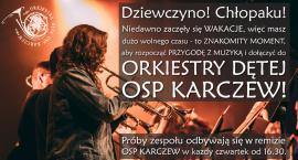 Dołącz do orkiestry OSP Karczew