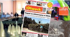 Tygodnik nr 12 iOtwock.info - lektura na lato