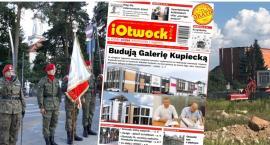 Ruszyła budowa Galerii Kupieckiej... - czytaj tygodnik nr 13 iOtwock.info