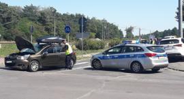 Filipowicza i Armii Krajowej: Skrzyżowanie na chybił - trafił
