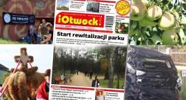 Startuje rewitalizacja parku miejskiego - czytaj tygodnik iOtwock.info
