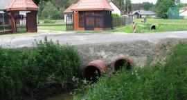 Inwestycje drogowe w gminie Wiązowna