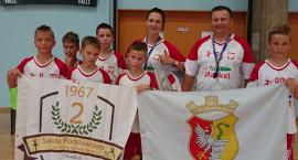Medaliści Europy