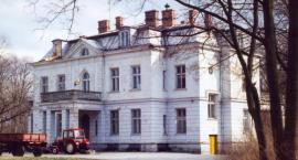 Pałac w Wiązownie – zabytek… ukryty