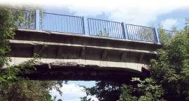 Dramat na moście kolejkowym