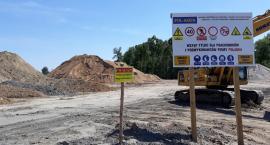 Oficjalne rozpoczęcie budowy odcinka A2 od Majdanu na wschód