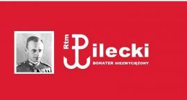 Uroczystość Żołnierz Niepodległej - Rotmistrz Pilecki - Bohater Niezwyciężony