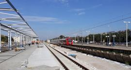 Wizytacja stacji Otwock