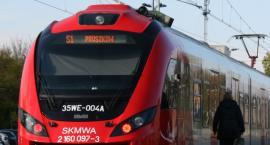 SKM-ki znów pojadą od Otwocka do Pruszkowa