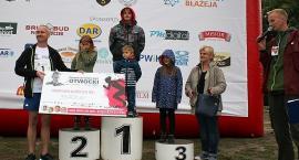 I Charytatywny Bieg Rotmistrza Pileckiego w Otwocku - fantastyczne wyniki!