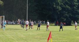 Piłkarski rollercoaster w Lasku!