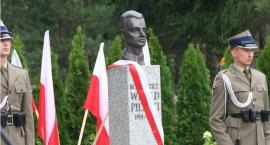 Otwock uczcił rtm. Witolda Pileckiego