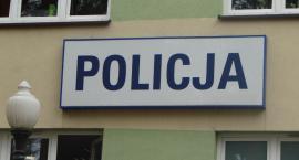 Policjant zawsze na posterunku