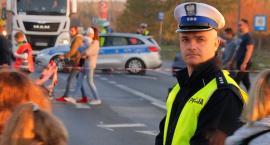 Ekstra interwencja komisarza Komorowskiego