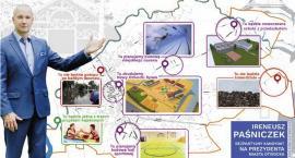 Ireneusz Paśniczek: Mój program dla Otwocka