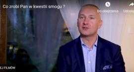 Panie Paśniczek, co Pan zrobi w kwestii smogu ?
