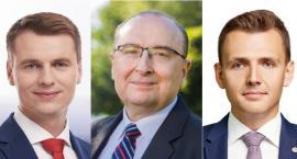 Margielski, Banaszek, Rudzki