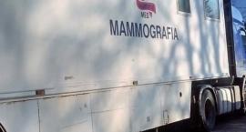 Mammobusy w Otwocku i Józefowie