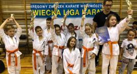 Weekend pełen sukcesów w Klubie Karate KAZOKU!
