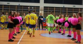 Inauguracja drugiej ligi futsalu
