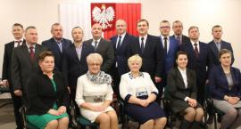 Nowy samorząd gminy Kołbiel