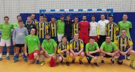 Porażka RKS Bór Regut w drugiej kolejce ligi futsalu