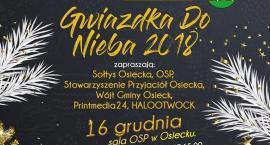 """""""Gwiazdka do Nieba"""" w Osiecku na rzecz dzieci"""
