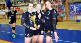 MKS Karczew z Pucharem Ligi