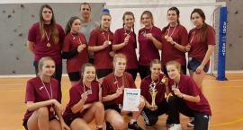 Mistrzostwa powiatu otwockiego w koszykówce szkół ponadpodstawowych