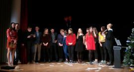 """Projekt profilaktyczny """"Rozwój bez nawyków"""" w Teatrze Miejskim w Otwocku"""