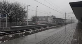 PLK oddają nowe perony i tory w Otwocku, weekendowe zmiany w rozkładzie jazdy