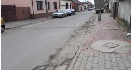 Pechowa Kościelna w Karczewie