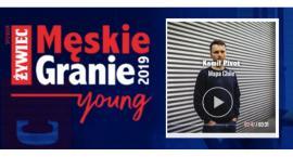 Kamil Pivot w konkursie Męskie Granie Young - głosuj!
