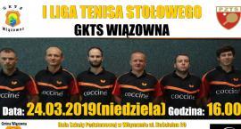 Miesiąc na pełnym gazie dla GKTS Wiązowna!