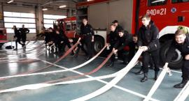 Krwiodawstwo i szkolenie w KP PSP w Otwocku