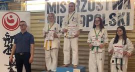Kazoku na mistrzostwach Wielkopolski