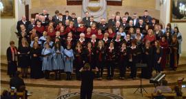 IV Otwocki Koncert Pieśni Pasyjnych