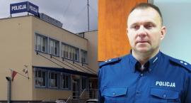 Policjant z Karczewa umiejętnymi negocjacjami uratował człowieka