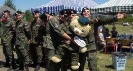 Piknik Militarno - Motoryzacyjny Zespołu Szkół w Karczewie