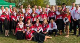 Piskorze z Łukówca zdobywają sceny