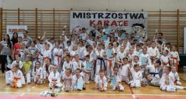 Pracowity weekend karateków Kazoku