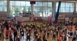 Charytatywny Maraton Fitness w Józefowie dla maluszków z IOP!