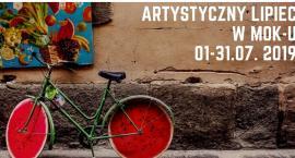 ARTYSTYCZNY LIPIEC W MOK-u