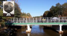 Most przez Świder - Budową roku 2018
