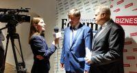Lider Rozwoju Regionalnego 2015 trafił do Otwocka