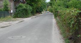 Ulica Reymonta – niefortunny objazd?