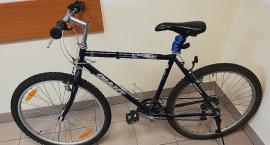 Poszukiwani właściciele dwóch rowerów